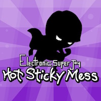 Electronic Super Joy Hot Sticky Mess Review