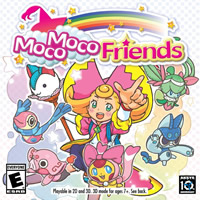 Moco Moco Friends Review