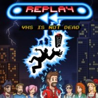Replay VHS is not Dead Review
