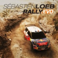 Sébastien Loeb Rally EVO PS4 Game Review