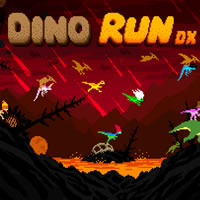 Dino Run DX Review