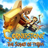 Cornerstone The Song of Tyrim Review