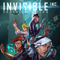 Invisible, Inc Review