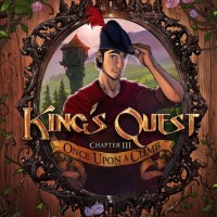 King's Quest Chapter 3 Once Upon a Climb Review