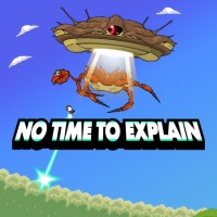 No Time To Explain Review