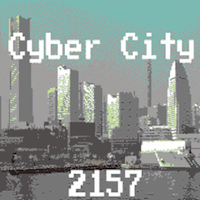 Cyber City 2157 Review