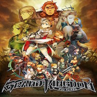 Grand Kingdom Preview