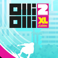 OlliOlli2 XL Edition Review