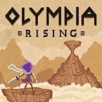 Olympia Rising Review