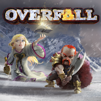 Overfall Review