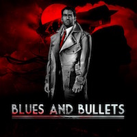 Blues and Bullets Episode 1 Review