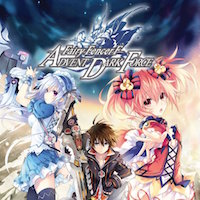 Fairy Fencer F Advent Dark Force PS4 Review