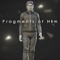 Fragments of Him Xbox One Review