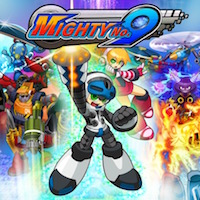 Mighty No.9 PS4 Review