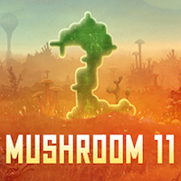 Mushroom 11 Review
