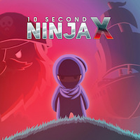 10 Second Ninja X Review