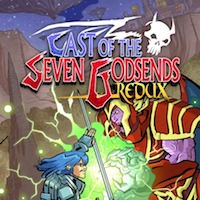 Cast of the Seven Godsends Redux Review