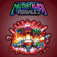 Super Mutant Alien Assault Xbox One Review