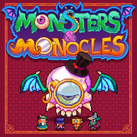Monsters and Monocles Review