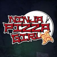 Ninja Pizza Girl Image
