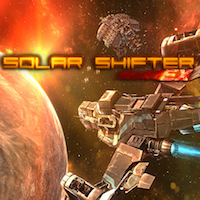 Solar Shifter EX Xbox One Review