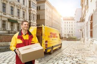DHL: terceirização logística como alternativa para mercado brasileiro