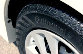 Continental Pneus e ATE freios firmam parceria de vendas