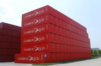 Aliança e Hamburg Süd doarão contêiner a projeto social