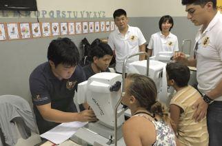 ZEISS apoia pesquisa sobre evolução da miopia em crianças