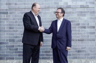 Bosch e GE anunciam parceria para conectar o mundo industrial