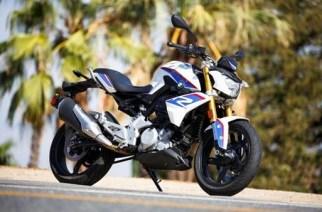BMW Motorrad apresenta crescimento nas vendas em 2016