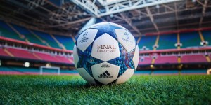 Bola Champions League 2017