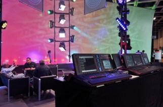 Teatro 4.0 é tema central na feira alemã para tecnologias de palco