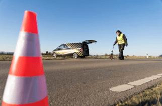 Mercedes-Benz investe em pesquisa para segurança