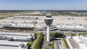 Aeroporto de Munique 2