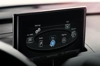 Audi lança acessório com recursos de interatividade integrado ao veículo