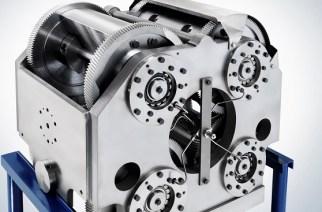 Voith aumenta o rendimento das máquinas de fabricação de papel