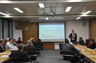 Comissão de Sustentabilidade da AHK São Paulo debate logística reversa