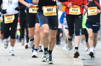 Atletas da Aliança e Hamburg Süd participam de corrida