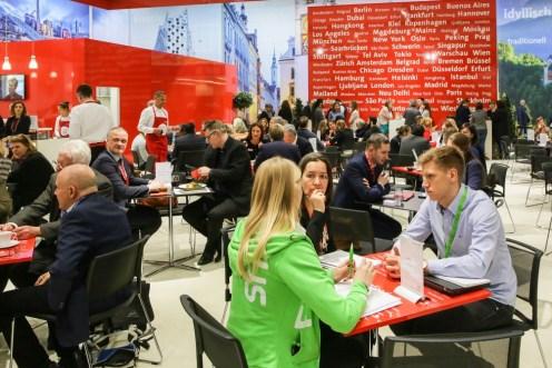 Foto: Divulgação ITB Berlin