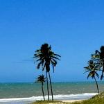 Férias em João Pessoa: Praia de Cabo Branco