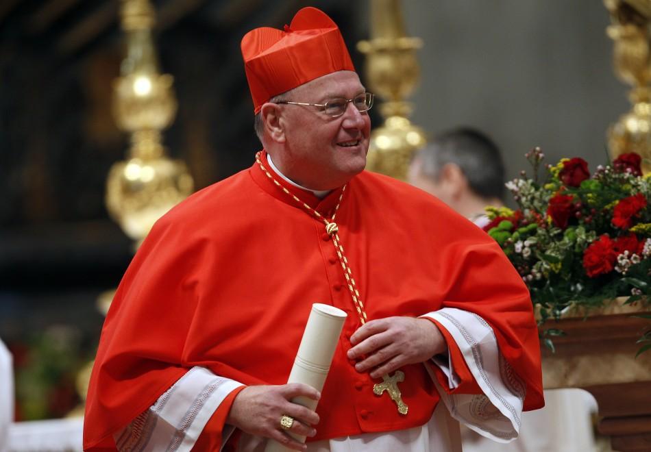 Cardinal-Dolan