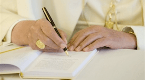 Presbyterorum Ordinis – Decree on the Ministry and Life of Priests