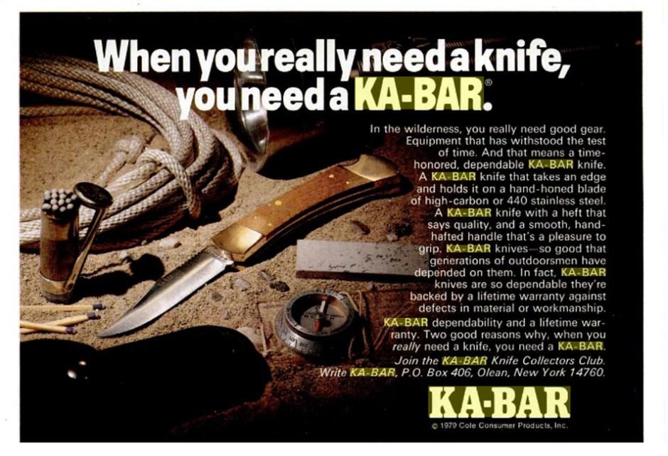 Ka-Bar-History-FieldandStream1979
