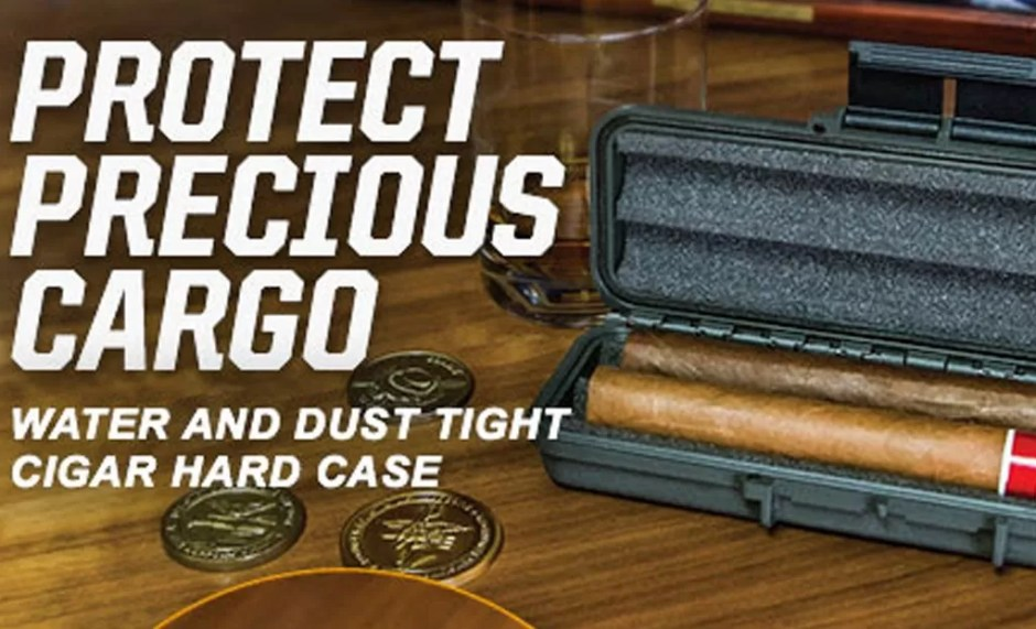 5.11 Tactical Cigar Case 2