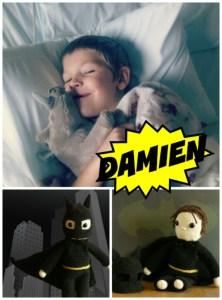 Damien Feature