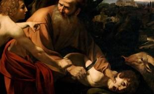 1280px-Sacrifice_of_Isaac-Caravaggio_(Uffizi)