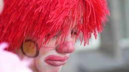 Image credit: 'The Sad Clown!' by steenslag via Commons license CC BY-SA-2.0.
