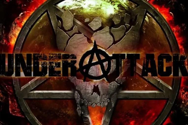 Under Attack – Destruction – Recensione