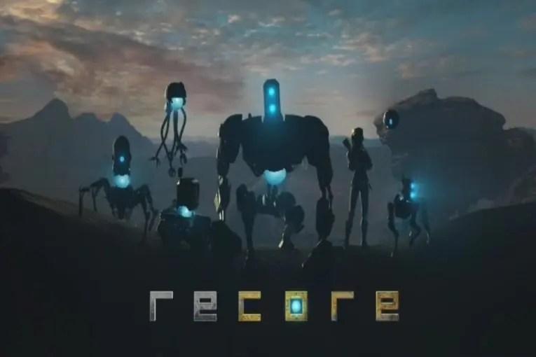 ReCore – Recensione